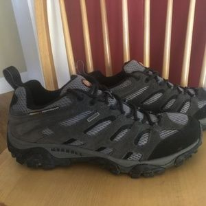 Merrell MOAB Waterproof Trail Hiking Shoes